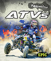 Full Throttle: Atvs