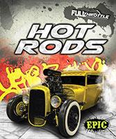 Full Throttle: Hot Rods
