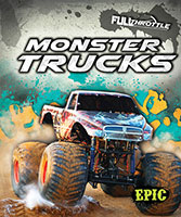 Full Throttle: Monster Trucks