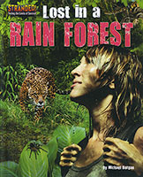 Stranded: Lost in a Rain Forest