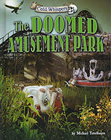 Cold Whispers: Doomed Amusement Park