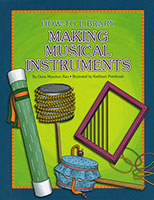 Buy How-To Library: Making Musical Instruments from Top Tales
