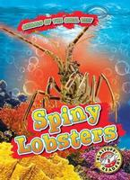 Animals of the Coral Reef: Spiny Lobsters