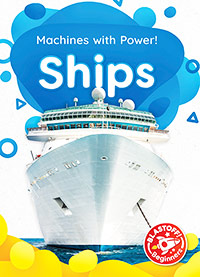 Buy Machines With Power: Ships from BooksDirect