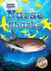 Shark Frenzy: Nurse Sharks