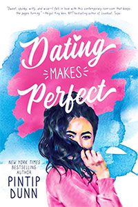 Buy Dating Makes Perfect from BooksDirect