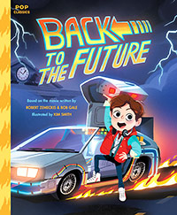 Buy Back To The Future from BooksDirect