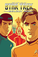Star Trek Boldly Go, Vol. 2