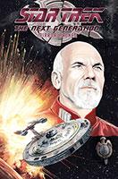 Buy Star Trek TNG Mirror Broken from Book Warehouse