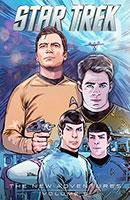 Star Trek New Adventures Volume 5