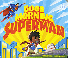 Buy DC Super Heroes: Good Morning Superman from Top Tales