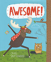 Buy Awesome! from BooksDirect
