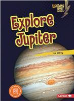 Planet Explorer: Explore Jupiter