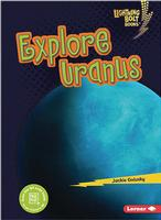Planet Explorer: Explore Uranus