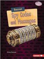 Buy Spy Secrets: Secret Spy Codes and Messages from BooksDirect