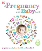 Pregnancy and Baby Book The