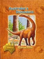 Australian Library - Australia's Dinosaurs