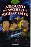 Classics: Around The World In Eighty Days