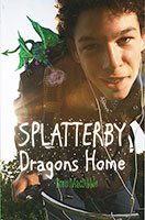 Blake Novels – Set 4: Splatterby Dragons Home