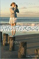 Blake Novel Set 1: Shutterbug