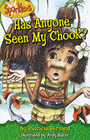 Buy Sparklers - Asian Stories: Has Anyone Seen My Chook? from BooksDirect