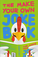 Buy Make Your Own Joke Book from BooksDirect