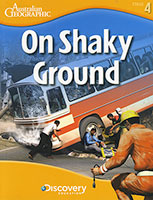 Australian Geographic: On Shaky Ground