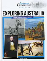 Australian Geographic History: Exploring Australia