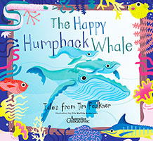 Tales from Tim Faulkner: The Happy Humpback Whale