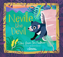 Buy Tales from Tim Faulkner: Neville the Devil from Book Warehouse