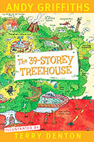 The 39 Storey Treehouse Book 3