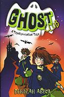 Ghost Club: #3 A Transylvanian Tale