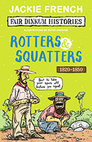 Buy Fair Dinkum Histories #3: Rotters and Squatters from Carnival Education