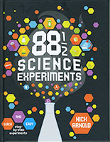 Buy 88 1/2 Science Experiments from BooksDirect