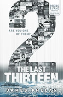 Buy The Last Thirteen: #12 2 from BooksDirect