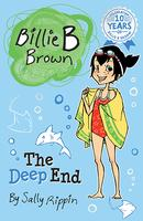 Buy Billie B Brown: The Deep End from BooksDirect