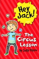 Buy Hey Jack!: #9 The Circus Lesson from BooksDirect