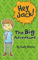Hey Jack!: #14 The Big Adventure