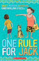 Buy One Rule for Jack from BooksDirect