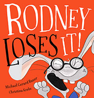 Buy Rodney Loses It! from BooksDirect