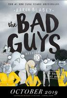 Buy Bad Guys Episode: #10 The Baddest Day Ever from BooksDirect