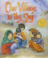 Buy Our Village in the Sky from BooksDirect