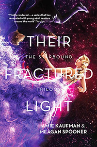 Buy Their Fractured Light from BooksDirect