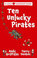 Little Treehouse Story: Ten Unlucky Pirates