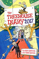 Buy 78 Storey Treehouse Diary 2017 from BooksDirect