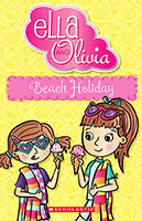 Buy Ella and Olivia: #13 Beach Holiday from BooksDirect