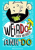 Weirdo: #2 Even Weirder