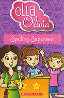 Buy Ella and Olivia: #14 Spelling Superstar from BooksDirect