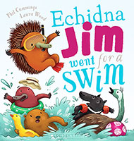 Buy Echidna Jim Went for a Swim from BooksDirect