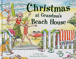 Buy Christmas at Grandma's Beach House from Book Warehouse